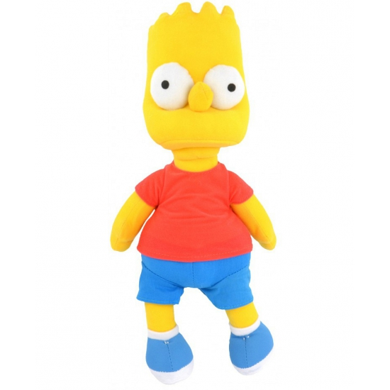 Bart Simpsons pop 38 cm