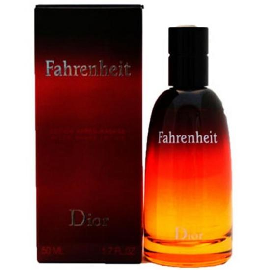 Christian Dior Fahrenheit EDT geurtje