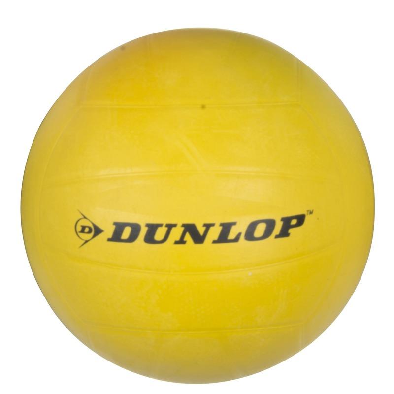 Dunlop volleyballen geel