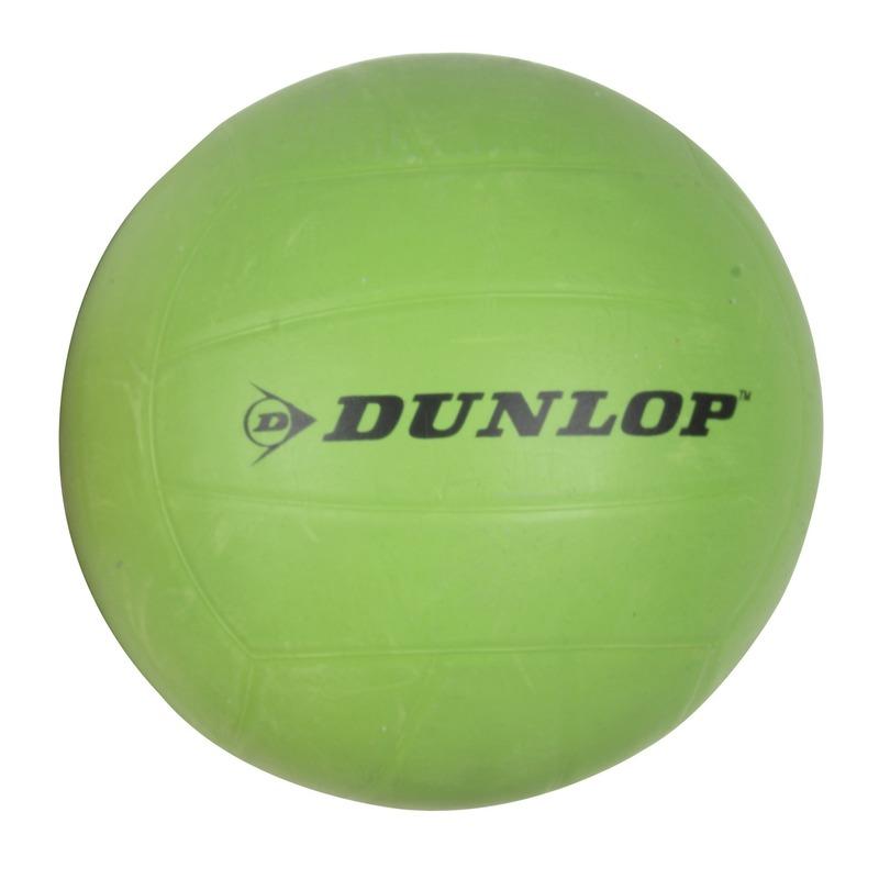Dunlop volleyballen groen