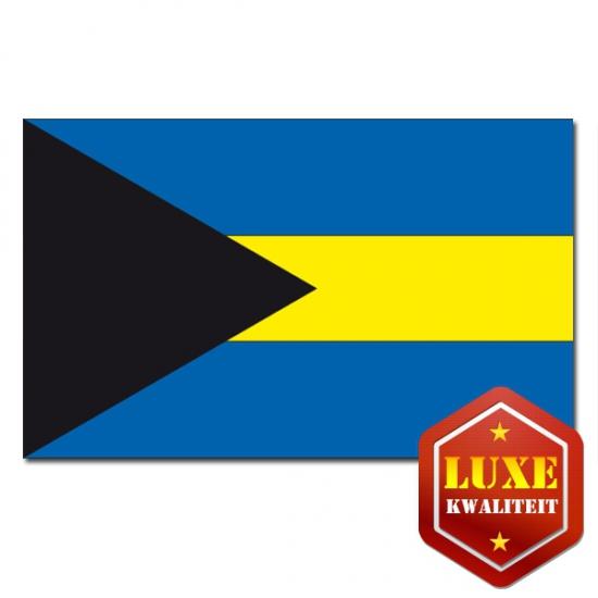 Grote vlag van bahamas