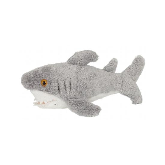Knuffel haai 15 cm