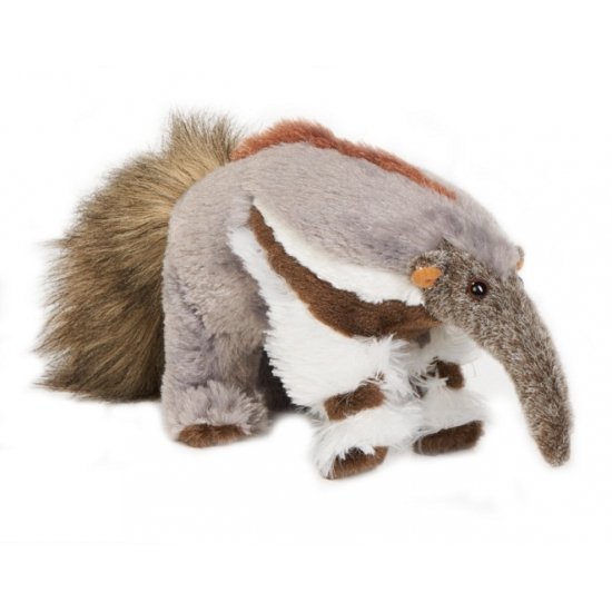 Knuffel miereneter 20 cm