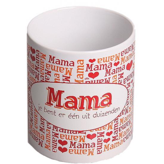 Koffie mok mama