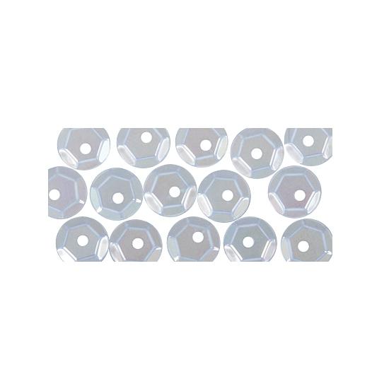 Kristalen pailletten 500 stuks (bron: Sinterklaas-feestwinkel)