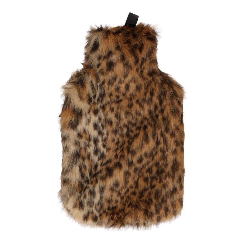 Kruik 2 liter met hyena hoes