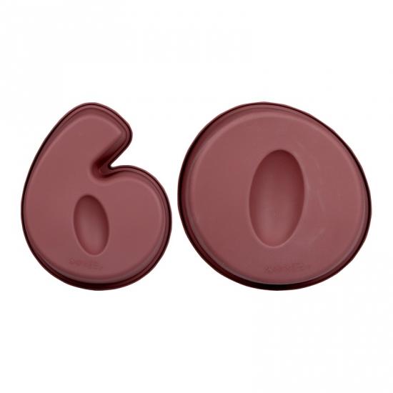 Leeftijd cake vormen 60 (bron: Sinterklaas-feestwinkel)