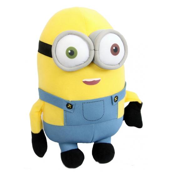 Minion Bob 30 cm pluche (bron: Sinterklaas-feestwinkel)
