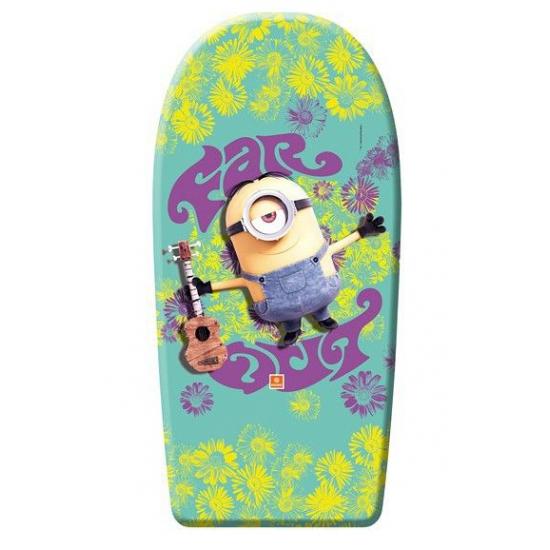 Minions speelgoed bodyboard 84 cm