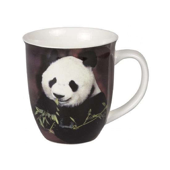 Pandabeer koffiemok (bron: Sinterklaas-feestwinkel)