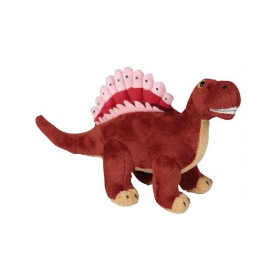 Pluche Spinosaurus knuffels 28 cm