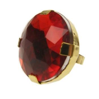 Ronde ring diamant