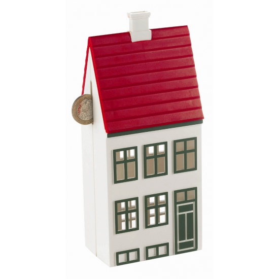 Spaarpot huis kopen type 1