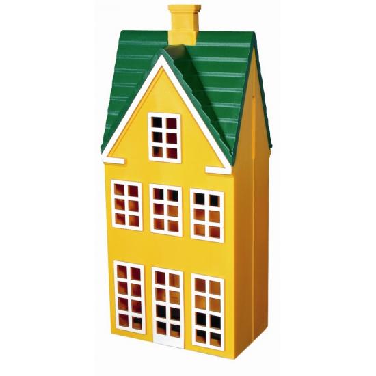 Spaarpot huis kopen type 2