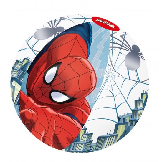 Spiderman strandballen 51 cm