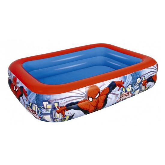Spiderman zwembaden 201 cm (bron: Sinterklaas-feestwinkel)