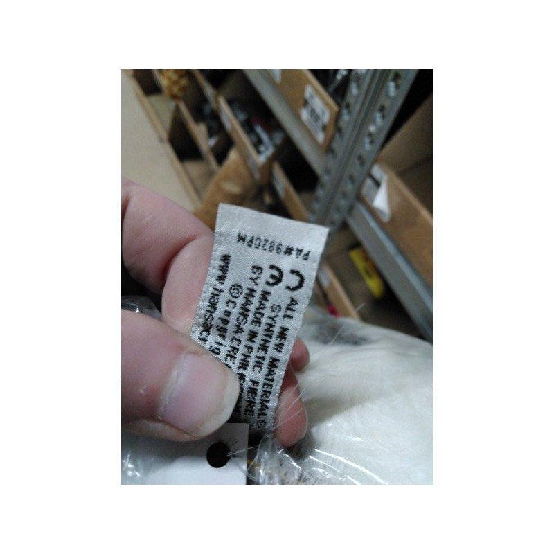 Stinkdieren knuffel van 25 cm