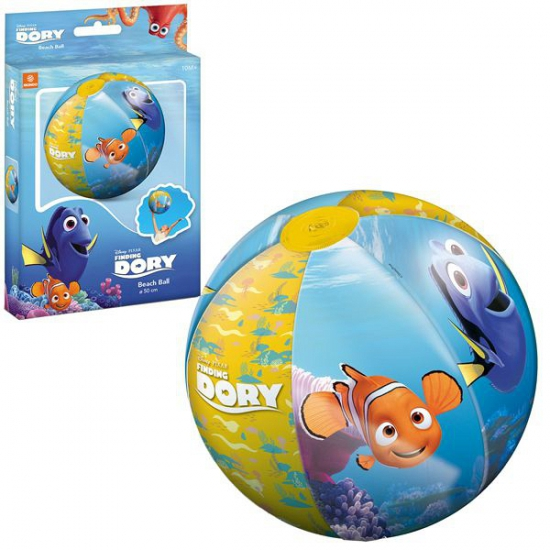 Strandballen Finding Dory 50 cm (bron: Sinterklaas-feestwinkel)