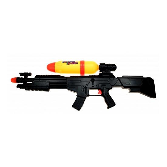 Waterpistolen met tank 78 cm