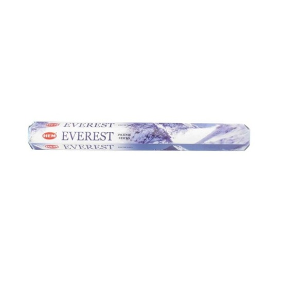 Wierook stokjes Everest