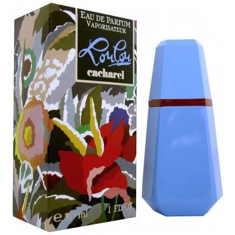 Cacharel Lou Lou EDP 30 ml geurtje