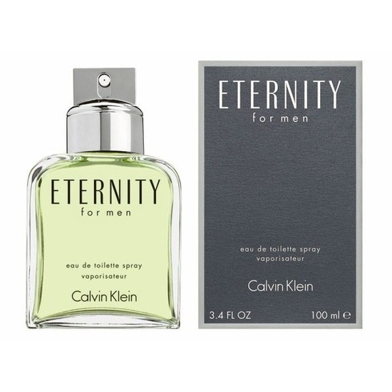 Parfums Calvin Klein Calvin Klein Eternity 100 ml