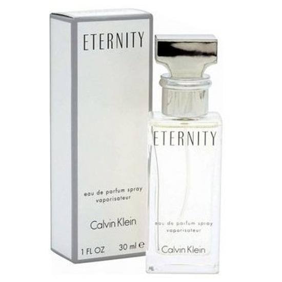 Calvin Klein Eternity EDP 30 ml geurtje Calvin Klein Parfums