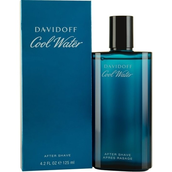 Parfums Davidoff Davidoff Cool Water AS 125 ml geurtje