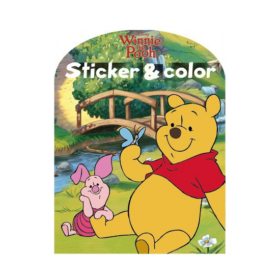 Disney Kleurplaten Sinterklaas.Disney Kleurplaten Boek Winnie The Poeh Sinterklaas Versiering