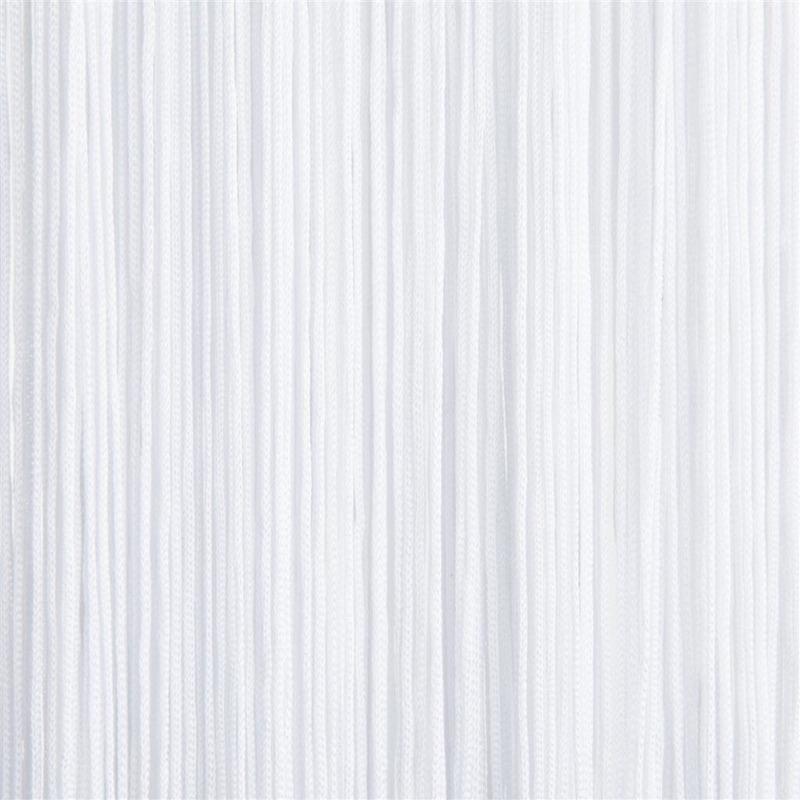 Draadgordijn-deurgordijn off white 90 x 200 cm