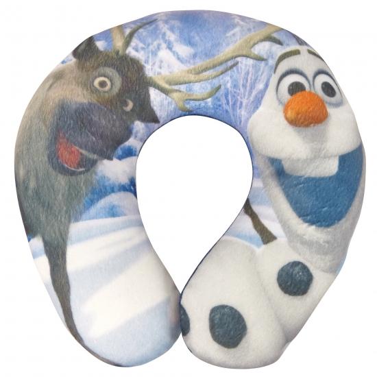 Frozen Olaf nekkussen