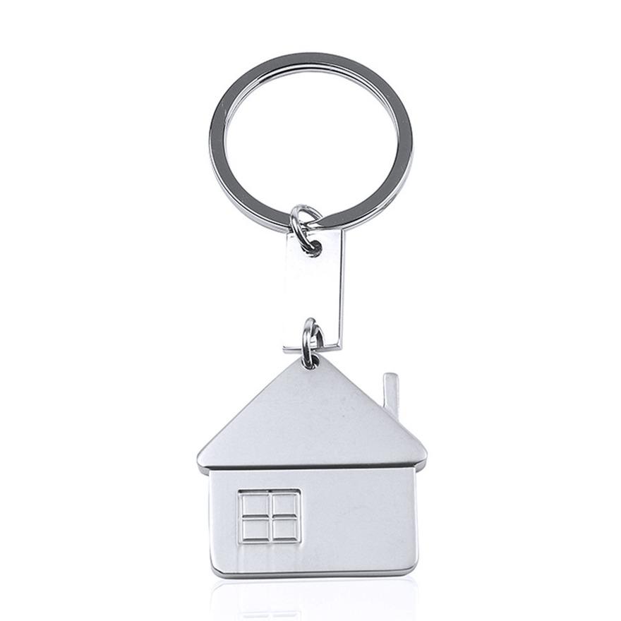 Housewarming sleutelhanger 3,5 cm