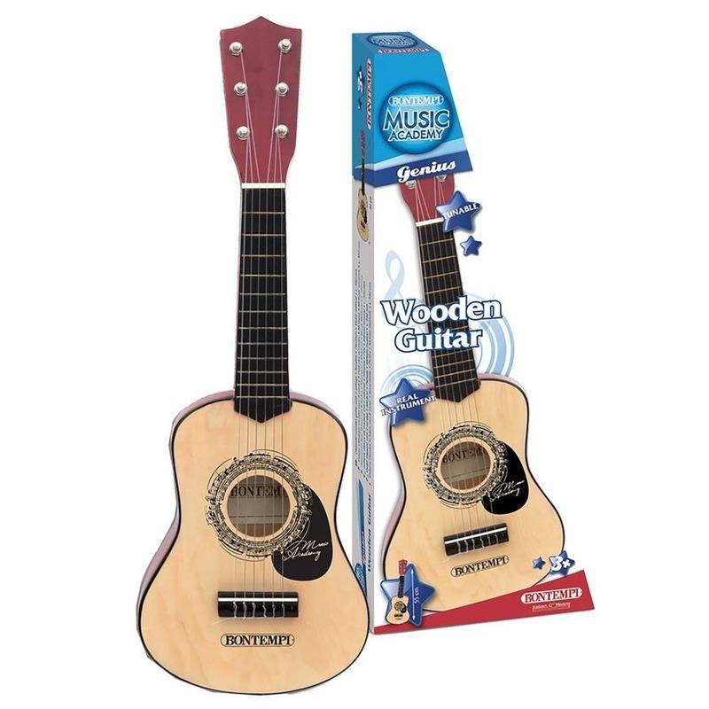 Klassieke gitaar 55 cm voor kinderen