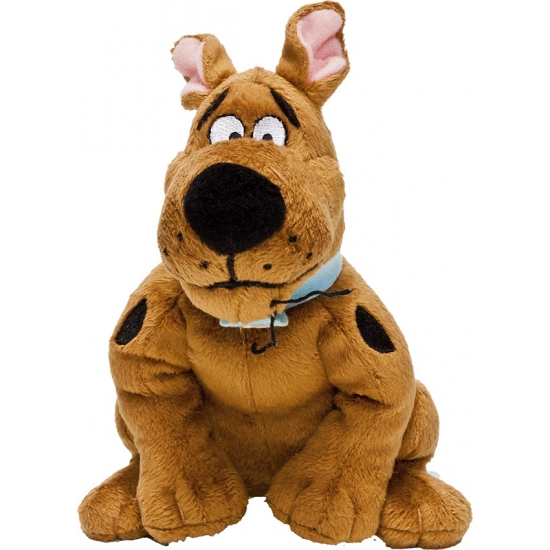 Knuffel Scooby Doo 15 cm