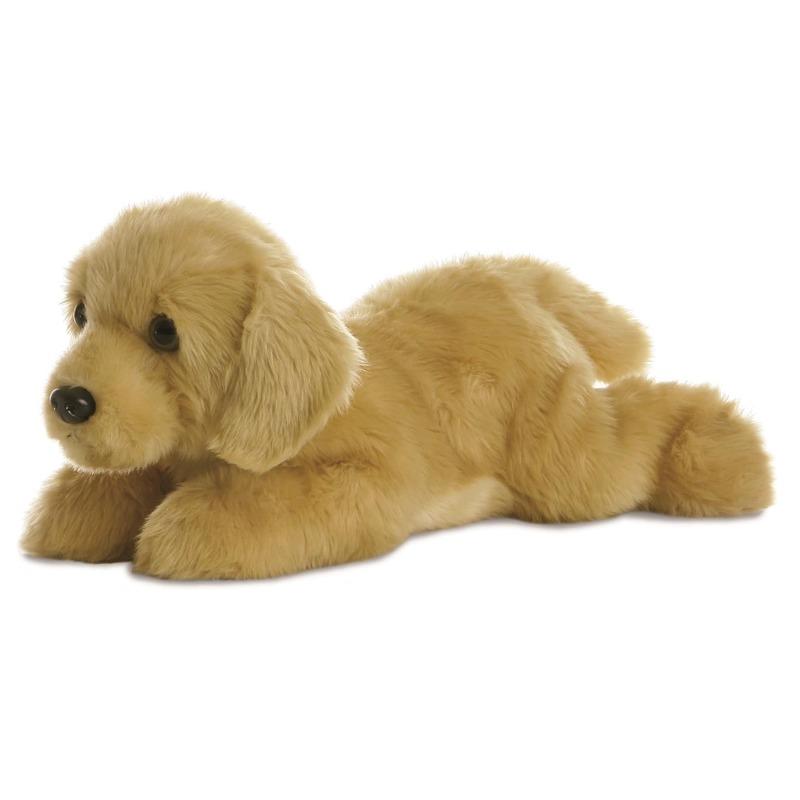 Labradors knuffels 30 cm knuffeldieren