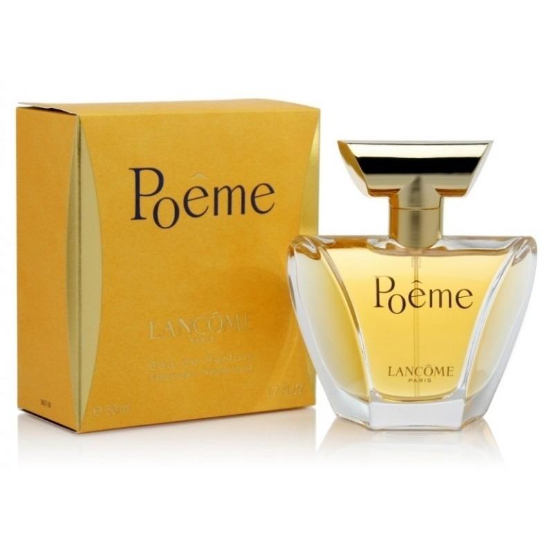 Parfums Lanc me Lancome Poeme EDP 30 ml geurtje