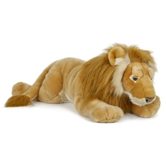 Leeuwen knuffel 71 cm