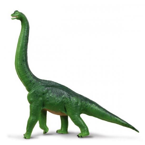 Plastic Brachiosaurussen 23 cm