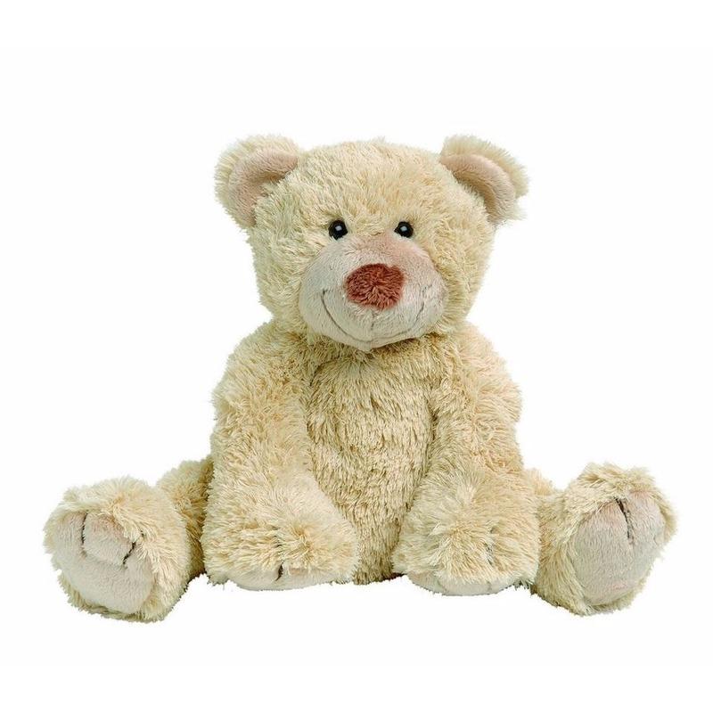 Pluche knuffelbeer Boogy 24 cm