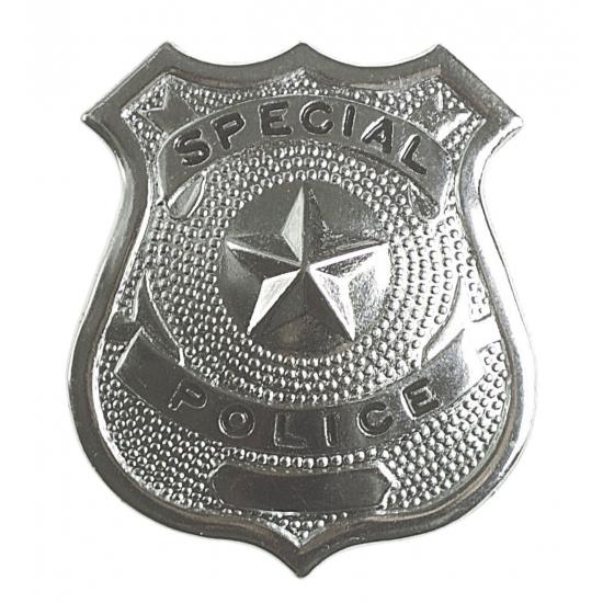 Politie Badges
