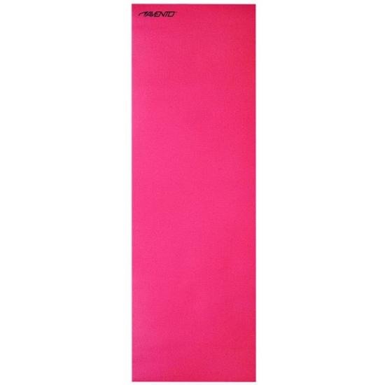 Roze fitness matje