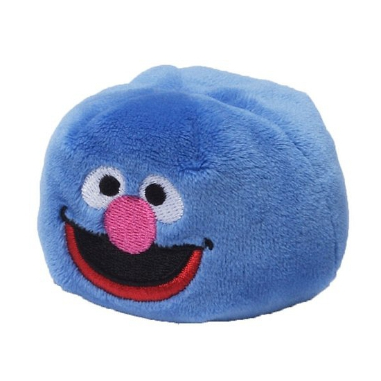 Sesamstraat Grover Bal