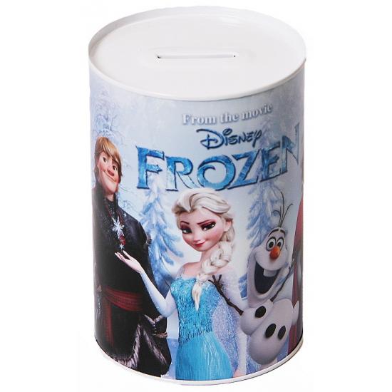 Spaarpotje Disney Frozen 15 cm