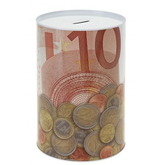 Spaarpotten 10 euro