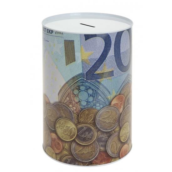 Spaarpotten 20 euro