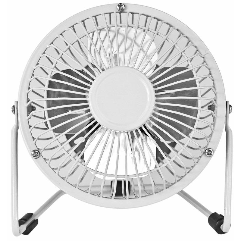 Usb ventilator wit 15 cm