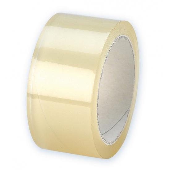 Verpakking tape transparant