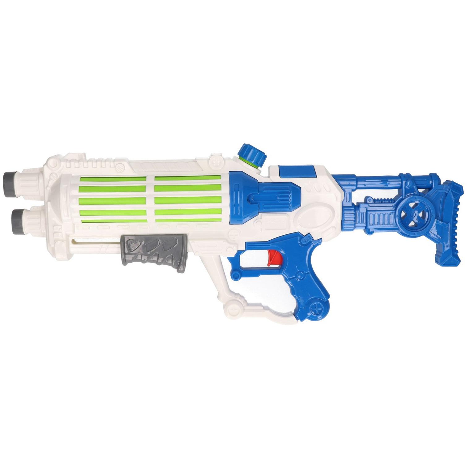 Watergeweer met pomp 58 cm