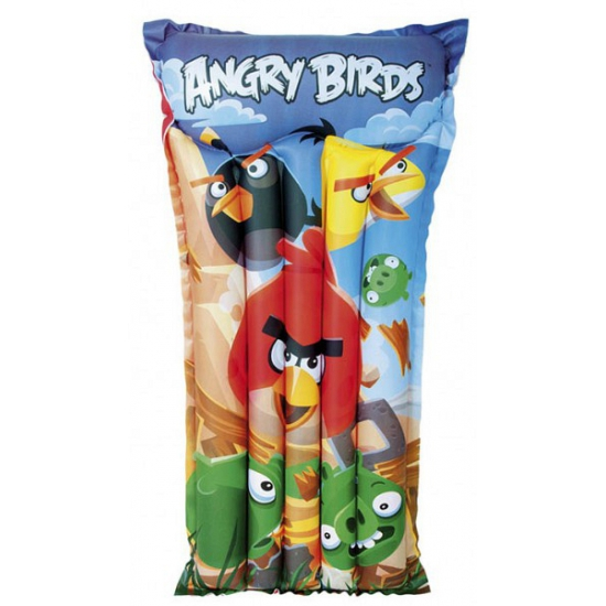 Zwem luchtbedden Angry birds