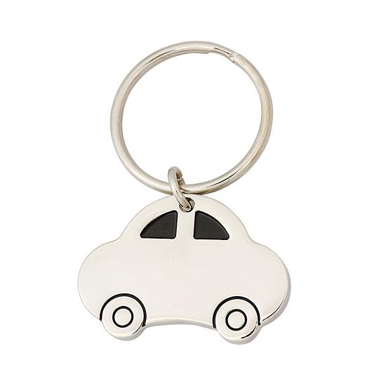 Auto sleutelhanger 4,5 cm Cadeau /speelgoed-kado/meer-speelgoed/sleutelhangers